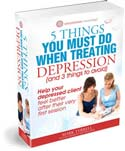5 things you must do when treating depression