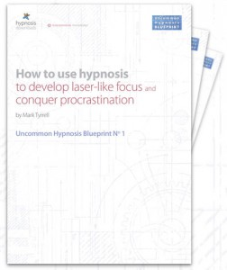 Hypnosis Blueprints with scripts