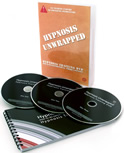 Hypnosis Training DVD