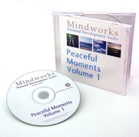 Peaceful Moments CD